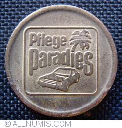 Pflege Paradies 1