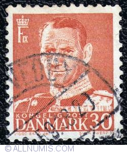Image #1 of 30 Ore 1952 - King Frederick IX