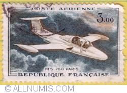 Image #1 of 3,00 MS 760 Paris 1960