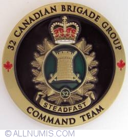 Image #1 of 32 Canadian Brigade Group