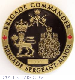 Image #2 of 32 Canadian Brigade Group