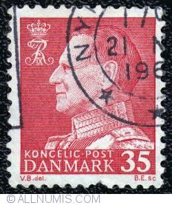 Image #1 of 35 Ore 1963 - King Frederick IX