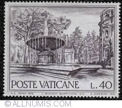 Imaginea #1 a 40 L 1975 - fountain