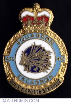 Imaginea #1 a 433 Squadron