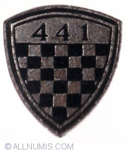 Imaginea #1 a 441 Squadron 1978