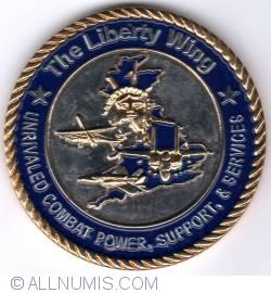 Imaginea #1 a 48th Fighter Wing Command Chief