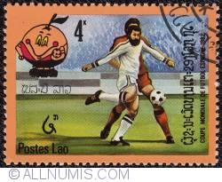 Image #1 of 4k Barcelona FIFA World Cup 1982