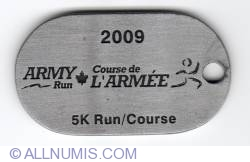 Image #1 of Army run 5K 2009