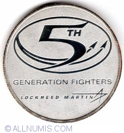 Image #1 of 5th generation fighters-Lockheed Martin