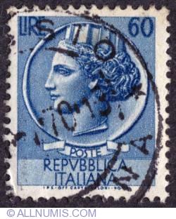 Image #1 of 60 Lire 1953