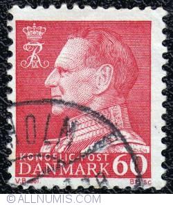Image #1 of 60 Ore 1967 - King Frederick IX