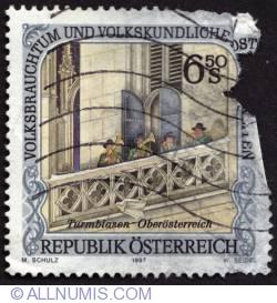 Image #1 of 6.50s Turmblasen-Oberösterreich 1997