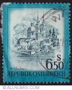 Image #1 of 6.50s Villach-Perau 1977