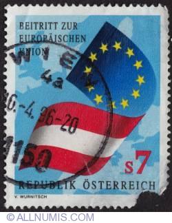Image #1 of 7s Austria's Accession to the European Union 1995