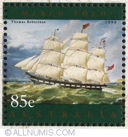 Imaginea #1 a 85 Cent - Marco Polo Sailing Ship