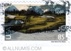 Image #1 of 85¢ 2012-Glacier National Park, Montana
