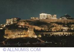 Imaginea #1 a Acropolis by night