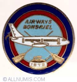 Imaginea #1 a Airways bonspiel 1972
