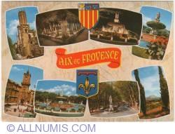 Imaginea #1 a Aix en Provence-Cité du Roi René-1973