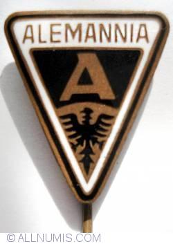 Imaginea #1 a Alemannia Aachen