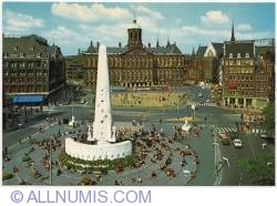 Image #1 of Amsterdam - National monument (1978)