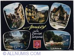 Image #1 of Annecy