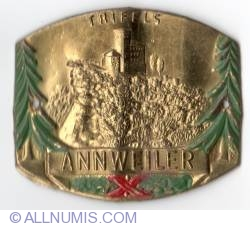 Image #1 of Annweiller-Trifels-1977