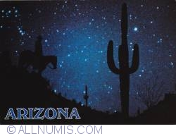 Arizona - Night rider