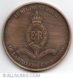 Image #2 of Artillerie bronze