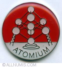 Imaginea #1 a Atomium, Brussel