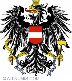Image #2 of Austrian eagle