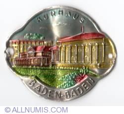 Image #1 of Baden-Baden Kurhaus