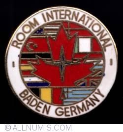 Imaginea #1 a Baden-Room International