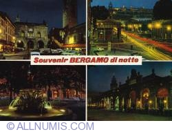 Image #1 of Bergamo - By night