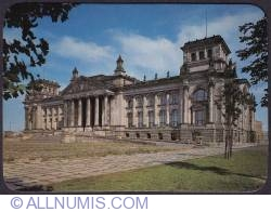 Image #1 of Berlin-Reichstag