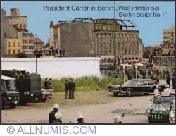Image #1 of Berlin-US President Carter Potsdamer Platz