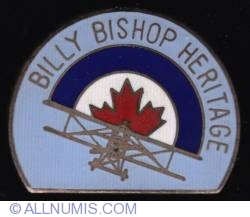 Imaginea #1 a Billy Bishop Heritage 1982