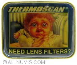 Imaginea #1 a Braun Thermoscan