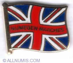 Imaginea #1 a British Military Contingent Nijmegen 2011