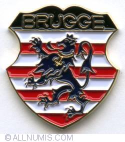 Imaginea #1 a Brugge flag