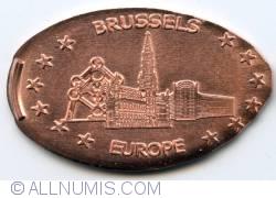 Image #1 of Brussel tourist sites 2013