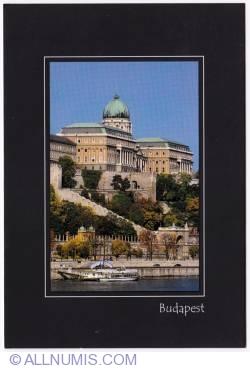 Imaginea #1 a Budapest-Castelul Buda