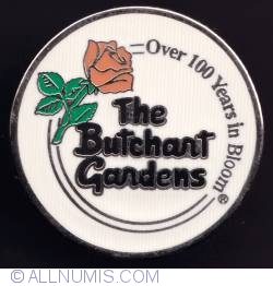 Imaginea #1 a Butchart Gardens 2008