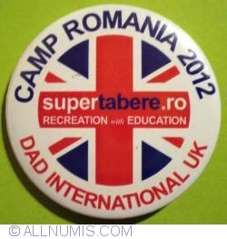 Image #1 of camp romania 2012-dad international uk
