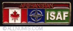 Imaginea #1 a Canada-Afghanistan-ISAF