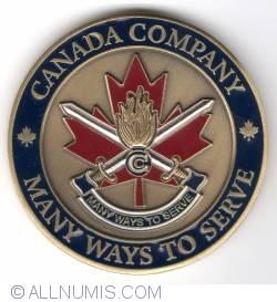 Image #1 of Canada Company 2013