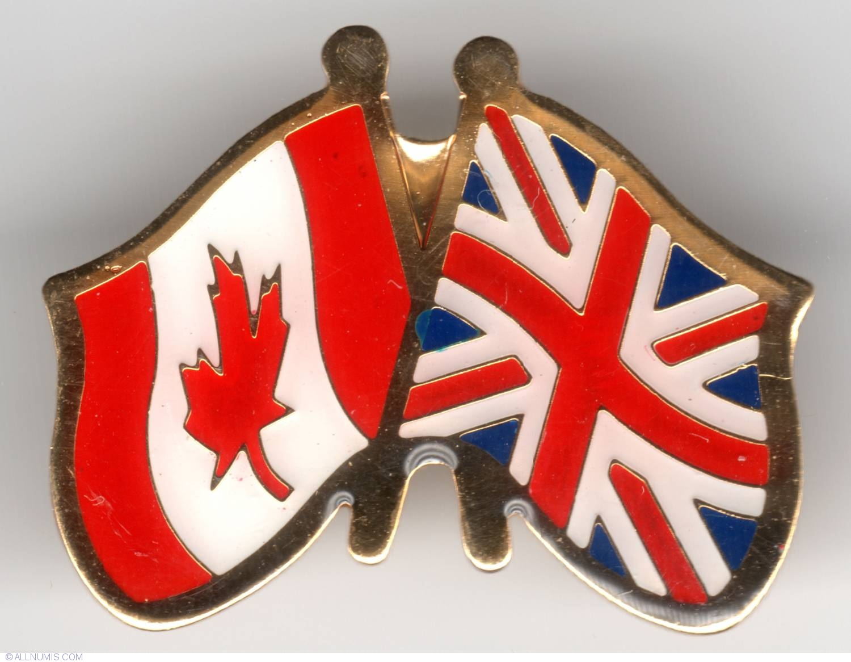 Canada Great Britain