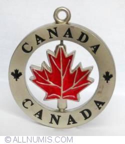 Image #1 of Canada Maple Leaf