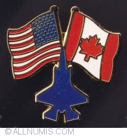 Imaginea #1 a Canada US Lockheed Martin F-35 Lightning II