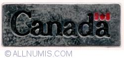 Imaginea #1 a Canada Wordmark